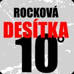 Rocková desítka