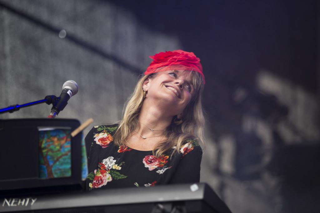 Zuby Nehty (foto Magdaléna Lindaurová)