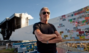 Roger Waters 01 by Renaud Philippe