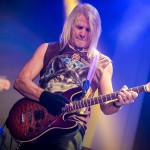 Deep Purple v Plzni