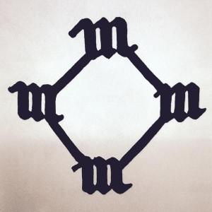 Kanye West - SWISH
