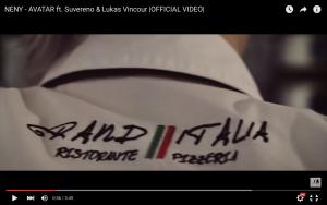 Lukas Vincour - Grand Italia