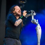 Korn lákají na novou desku singlem Rotting In Vain