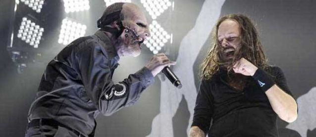 Slipknot_Korn