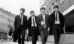 The Beatles-1