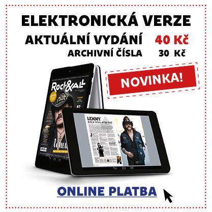 elektronický magazín