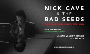 Nick Cave v kině