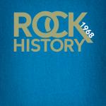 Mimořádná zpráva: ROCK HISTORY je v prodeji!