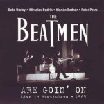 THE BEATMEN