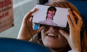 Bowie VR