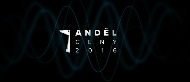 Ceny Andel 2016