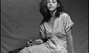 Madonna 1979 - 01