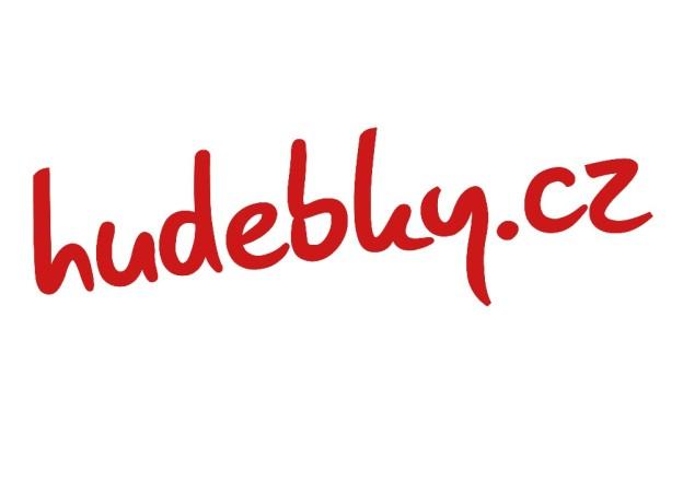 logo hudebky update