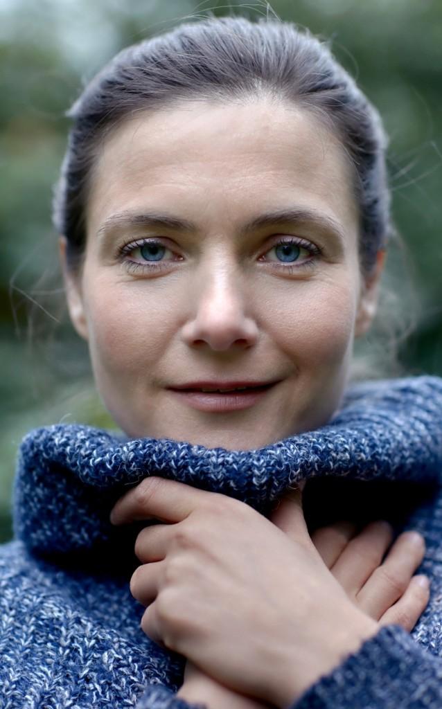 Marta Töpferová, foto: Marie Votavová