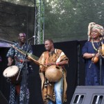 Na Hawa Doumbia & Band