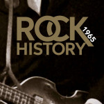 ROCK HISTORY 1965 je na pultech a poprvé hraje!