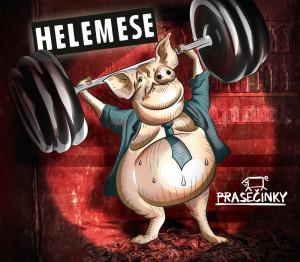 HELEMESE