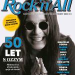 Obsah prosincového čísla magazínu Rock'n'All