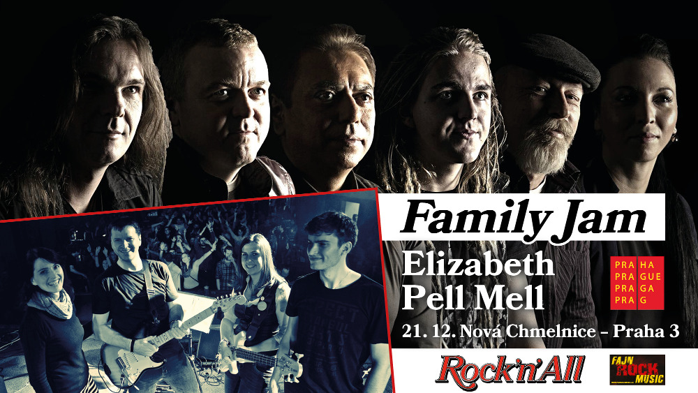 family jam vizual-web