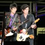 Rolling Stones, Brno, 2007