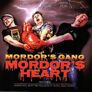 MORDOR'S GANG