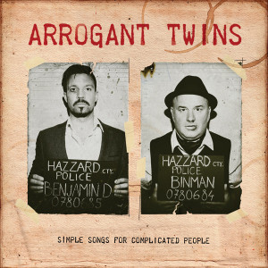 ARROGANT TWINS