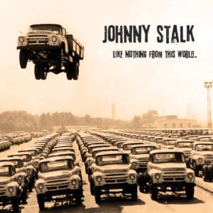 JOHNNY STALK